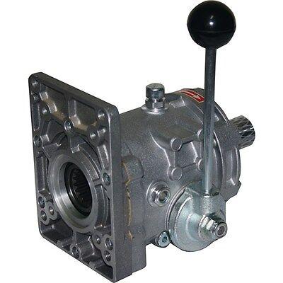 Mechanische Kupplung 30300 reversierbar