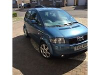 Audi a2 (swap or sell )