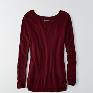 AMERICAN EAGLE JOSHUA TREE SWEATER-NEW!