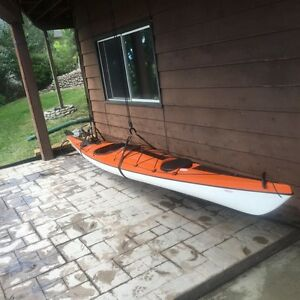 Tahe Marine Wind Solo Sea Kayak
