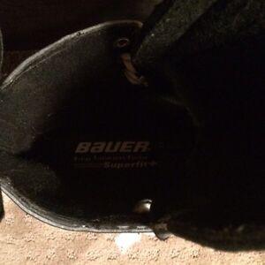 Bauer XI Skates Williams Lake Cariboo Area image 4