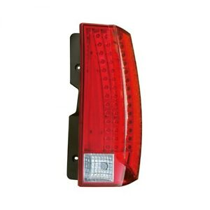 2007 - 2014 Cadillac Escalade Tail Light - Passenger Side