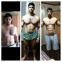 inexpensive/flexing personal training
