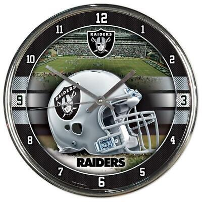 OAKLAND RAIDERS, NFL 12
