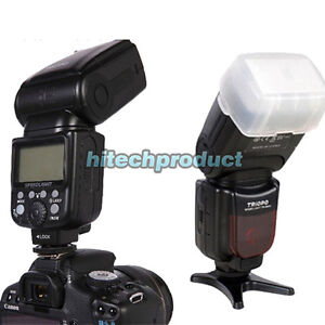 Triopo TR-950 Flash Speedlite as YN-560 For Canon 650D 550D 450D 1100D 60D 7D 5D