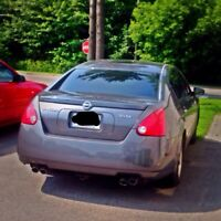 Nissan Maxima 2004 for sale!