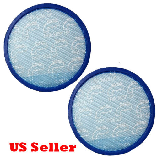 2-Pack Hoover Windtunnel Vacuum Primary Washable Filter # 304087001 UH72600
