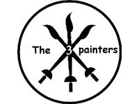 The3Painters LTD. quality work and cheap price. Painter and decorator