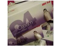 Cream Whippers / Canisters