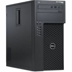 ##Tower Dell Precision T1650 ———x270$##Xeon Quad 4Core 8Mo8GB