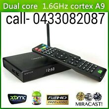 LIVE TV HD FOR INDIAN CHANNEL( Recharge/accessories / new boxes) Melbourne CBD Melbourne City Preview
