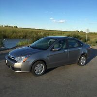 2008 Ford Focus SE  LOW KM! Only 84,000!
