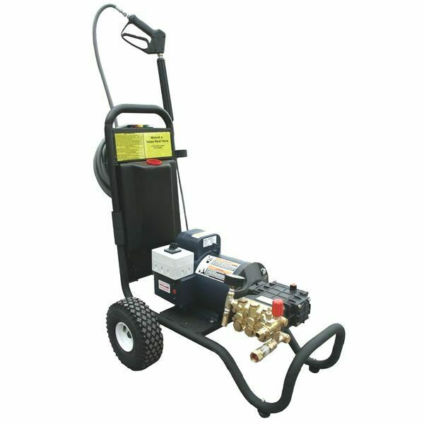 Cam Spray Professional 2000 Psi (electric Cold-water) Pressure Washer (230v 1...