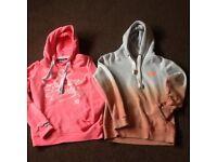 Super dry hoodies