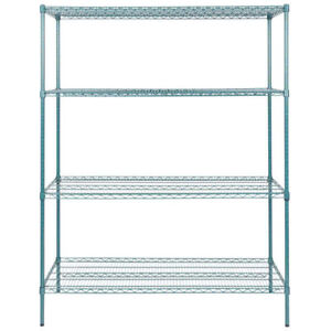 Wire Shelving Units (Commercial)