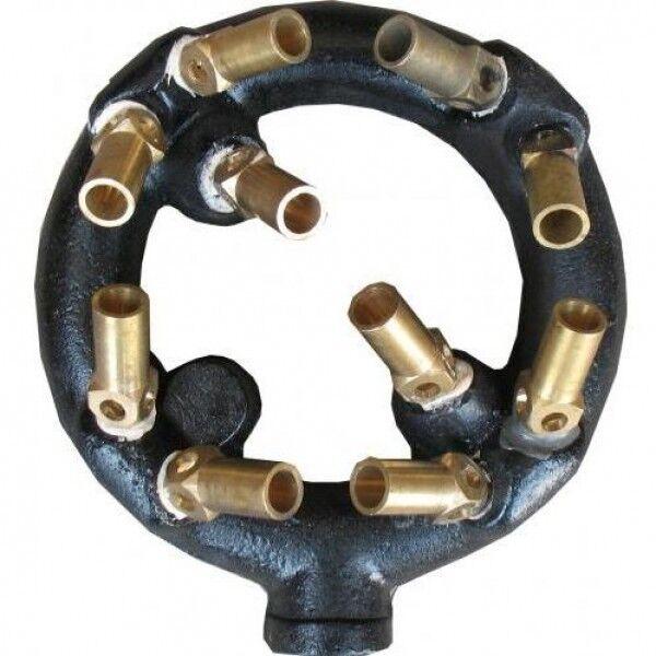 10 TIPS JET BURNER (Natural Gas) (Wok Burner)