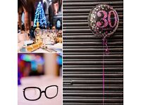 Party photographer available Glasgow weddings engagements christening