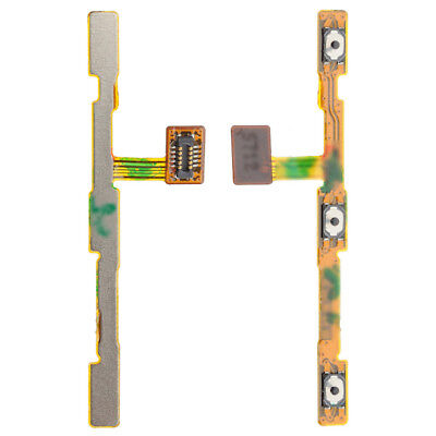 For Huawei Honor 6X Power Volume Button Flex Cable On/Off Side Key BLN-L21 L22 21 X Power Cable