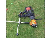 Sthil grass strimmers