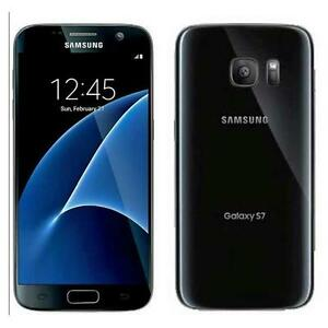 SAMSUNG S7 MINT CONDITION BUNDLE FOR IPHONE 6S 32GB