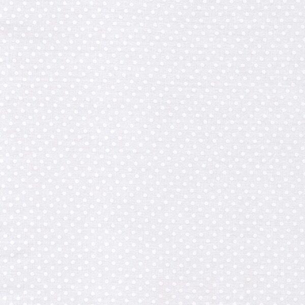Small Leaf Paris Tone on Tone Grey Ex Wide 100/% Cotton Fabric