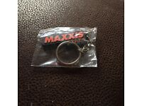 Maxxis tyres keyring