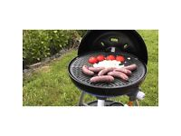 Cadac gas BBQ Little use with Gas bottle and gas