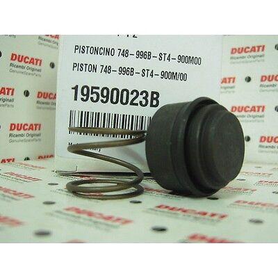 Genuine Ducati Clutch Slave Repair Kit 748 888 916 996 Monster SS ST 19590023B