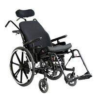 Orion 2 tilting wheelchair for sale!