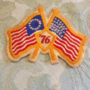 Misc Vintage patches