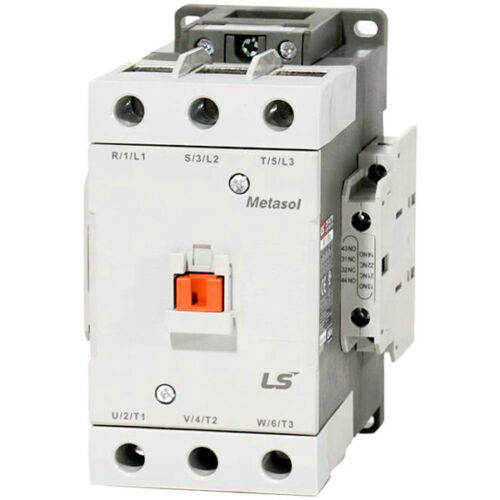 NEW IN BOX - LSIS Contactor - 100 Amp - Nema 3 - 120V Coil
