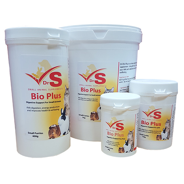 Bioplus Probiotic For Dogs Cats Digestion