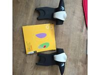 Bugaboo Bee plus Bee3 Maxi-Cosi Car Seat Adaptors