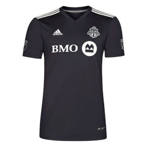 Wanted Toronto FC Jersey Parley