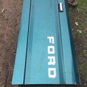 Tailgate for a Ford 1992 to 1996
