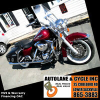 ♠2002 Harley Davidson Road King♠ CLEAN CLEAN SHARP SHARP♠