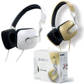 Yamaha HPH-M82 On Ear Headphones