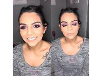 Make up artist Glasgow Mua £25