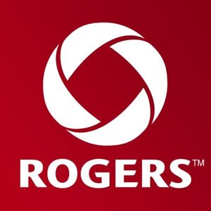 Rogers unlimited data plan( All North America)!! 70+ tax