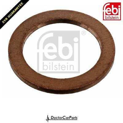 Sump Plug Seal Ring FOR MAZDA MX-3 91->97 1.6 1.8 Petrol EC B69 B6D K819 K838