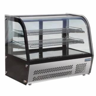 Chilled Display Merchandiser 100Ltr