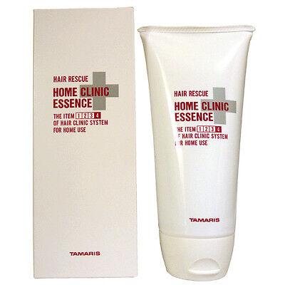 TAMARIS Hair Care HAIR RESCUE HOME CLINIC ESSENCE 180g Made in Japan