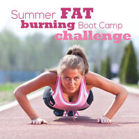 New Exclusive Summer boot camp