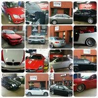 EUROPEAN CAR SPECIALIST