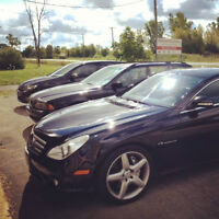 Audi Mercedes BMW Repair & Service