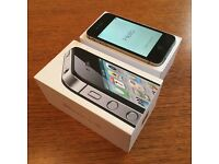 iPhone 4S - 16GB - Boxed - Unlocked