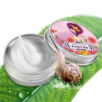 Snail Face Cream Moisturizing Anti-Aging Wrinkle Cream Care Acne RETINOL