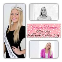 London Teen Competing In Miss Teen Canada Pageant
