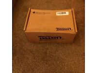 Insanity workout DVD set