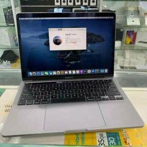 MacBook Pro 13' 2020 8gb 512gb Stock 5155 EXCELLENT CONDITION Surfers Paradise Gold Coast City Preview